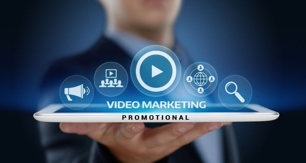 video promotional marketing