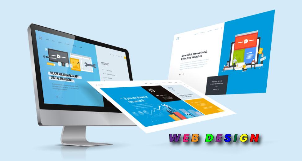 web designing services lahore Pakistan