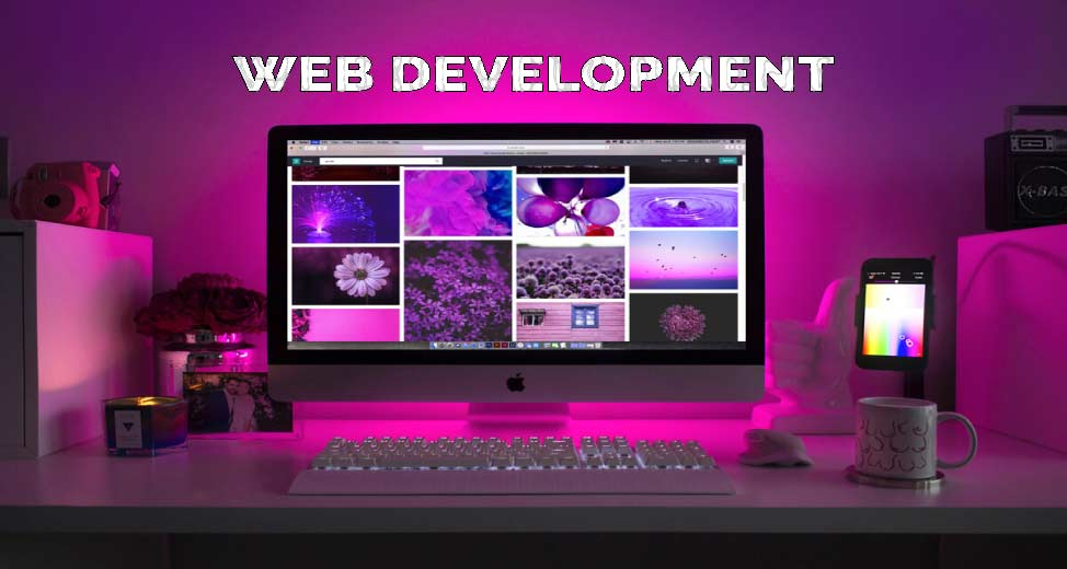 website development services Lahore Pakistan