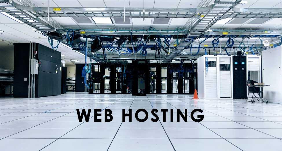website hosting in Lahore pakistan